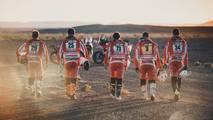 HIMOINSA Racing Team Dakar 2018