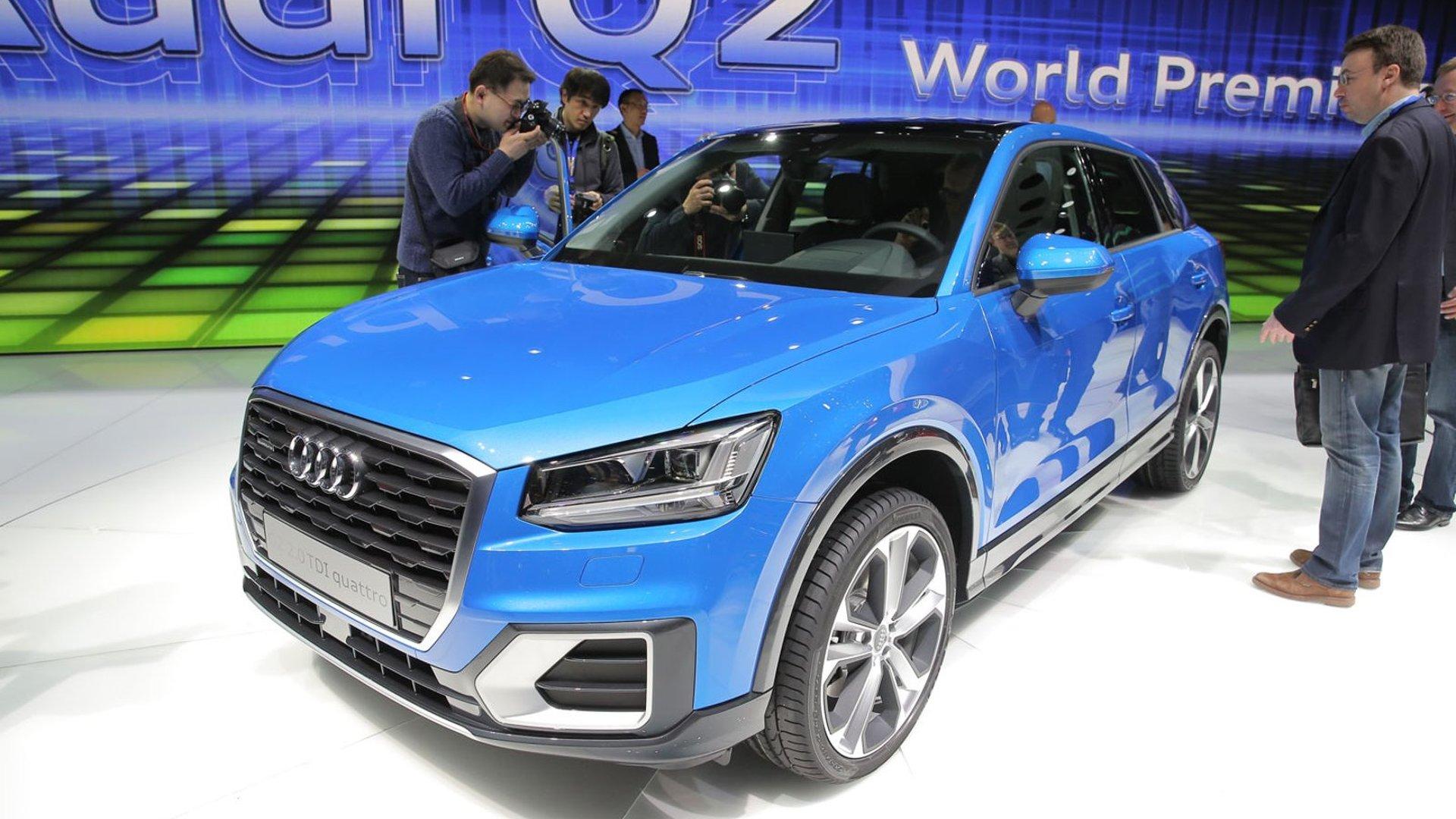 Kekurangan Audi Baby Perbandingan Harga