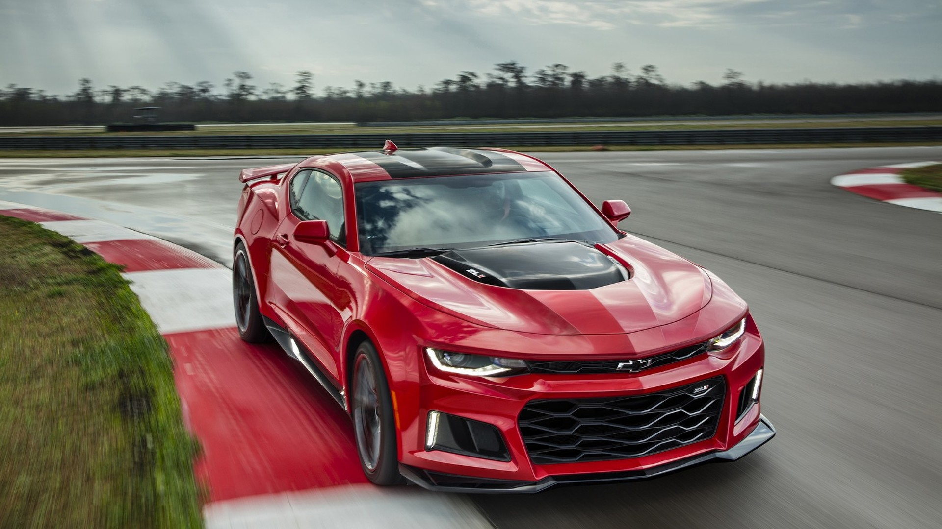 5 Fastest And Slowest Production Camaros Of All Time