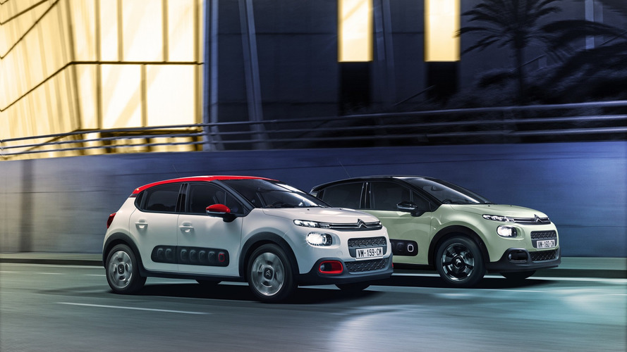 Citroen C3 officially revealed, eccentric folk rejoice