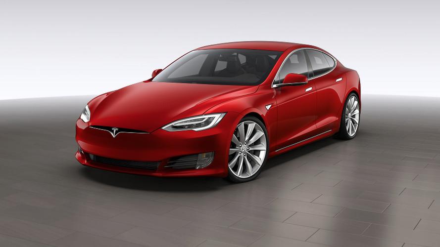 Tesla - Les Model S et Model X 100D en approche