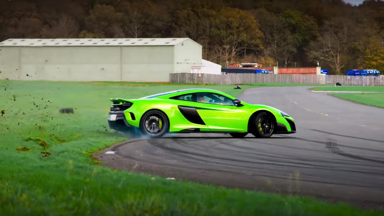 Top Gear series trailer