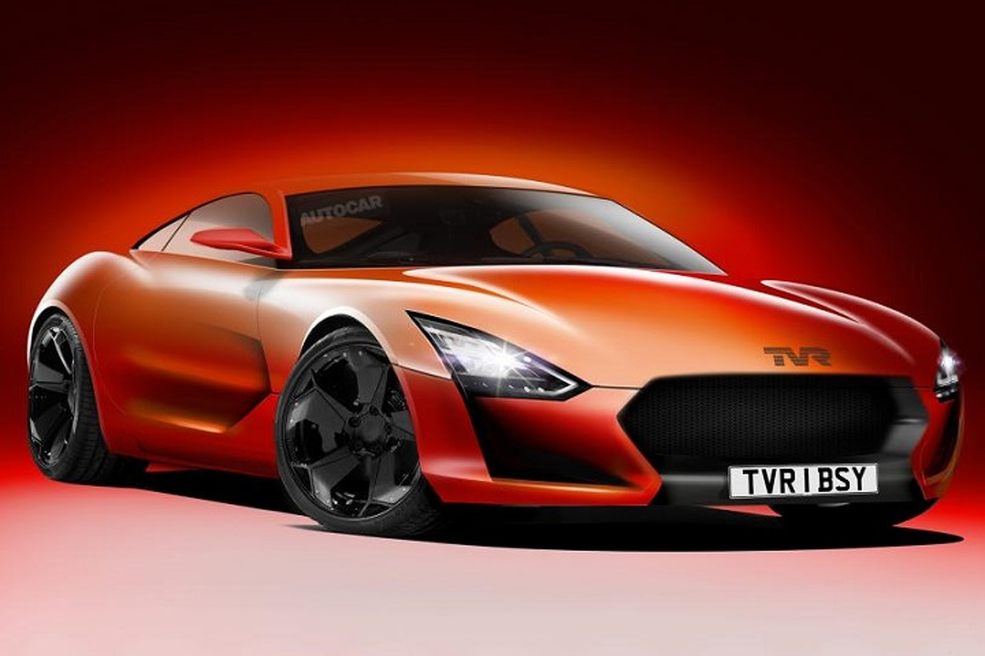 Tvr Is Back With Four New Models For 2017 Remote Starter