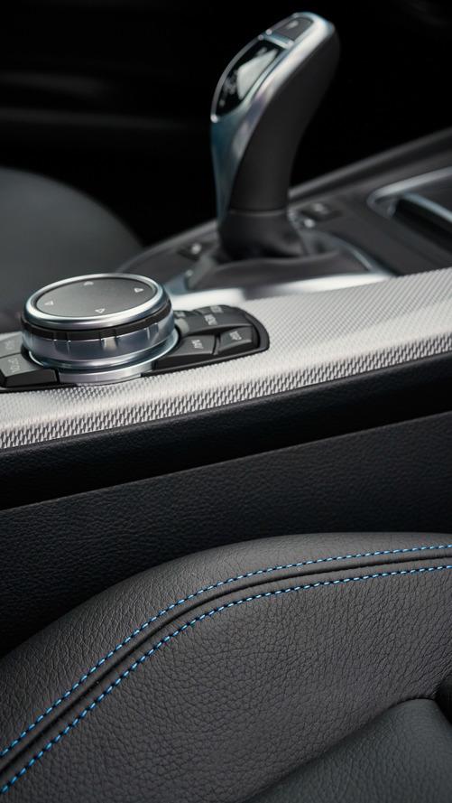 2017 Makyajlı BMW 3 Serisi GT