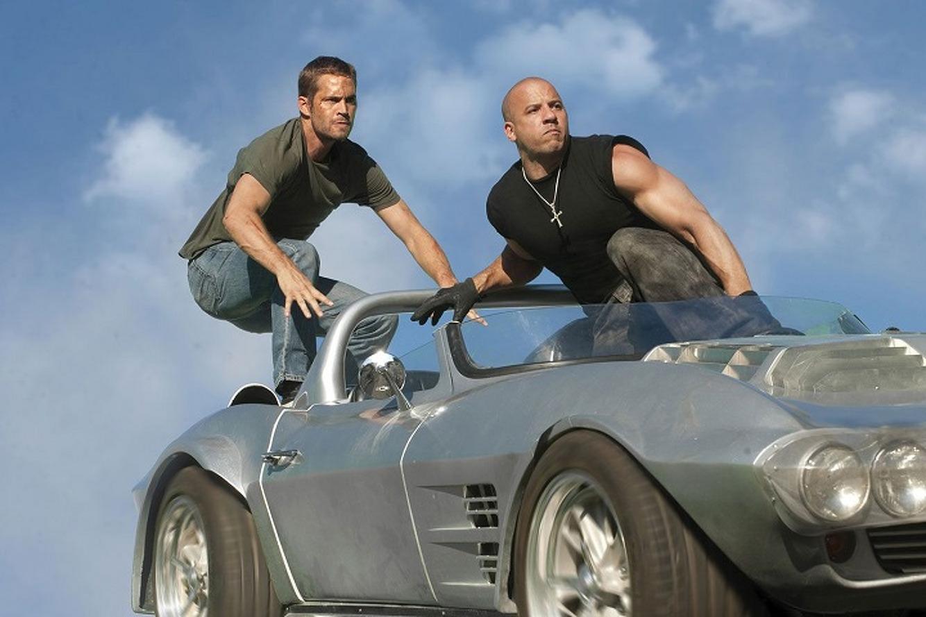 Quelles sont vos voitures préférées dans Fast & Furious ?