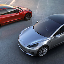 The 2017 Tesla Model 3 Sedan: What to Know