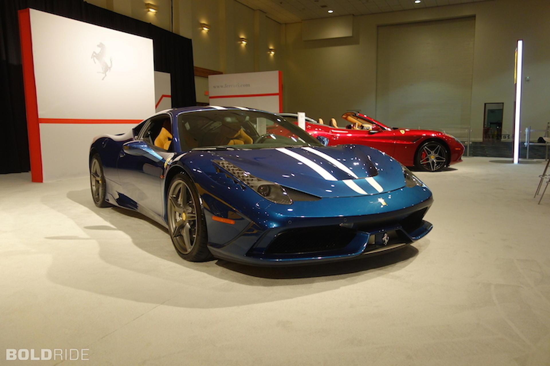 6 Boldest Rides of the Miami Auto Show