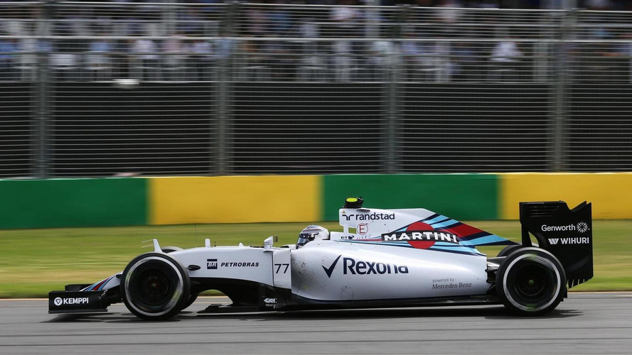 Bottas 'believes he can drive' in Malaysia