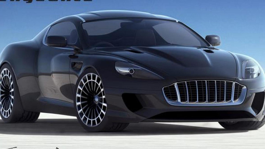 Kahn Design Vengeance returns in revealing new pictures