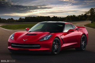 Chevrolet Targeting Younger, Wealthier Buyers with New Corvette