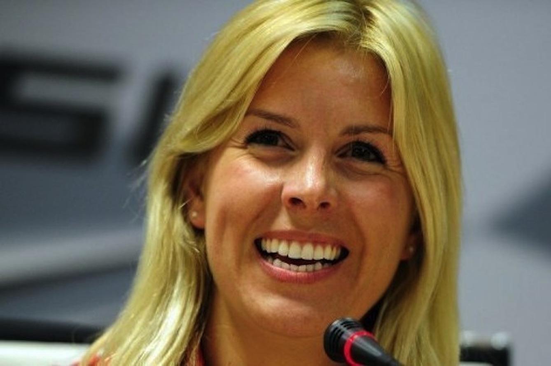 F1 Driver Maria de Villota Dead at Age 33