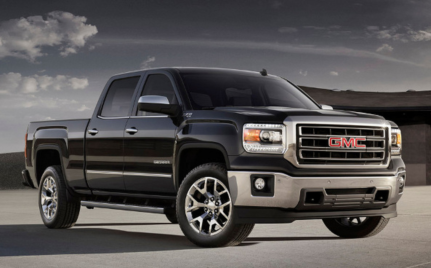 Nearly 6 Million GM Pickups, SUVs Included In Airbag Inflator Recall
