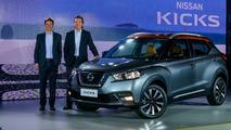 2016 Nissan Kicks