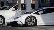 Lamborghini Aventador GT by Aimgain