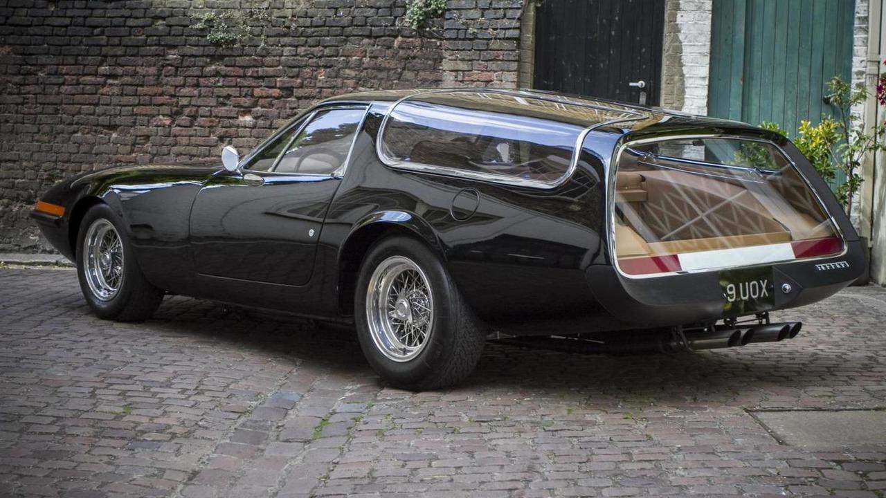 Ferrari 365 GTB/4 Daytona Shooting Brake