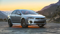 mitsubishi confirms no lancer galant and pajero successors are planned