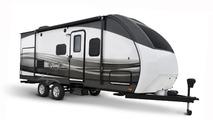 Ford Travel Trailer