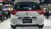 Honda BR-V production model