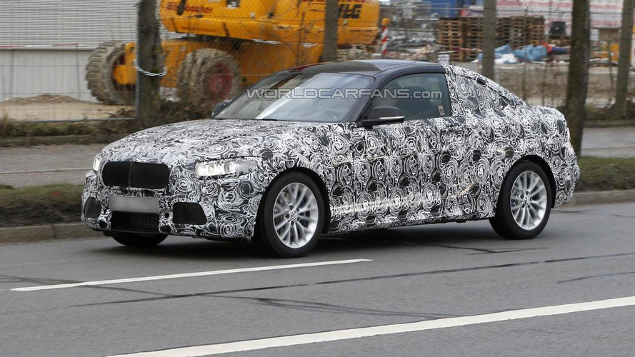 BMW M235i Coupe entering producing this November - report