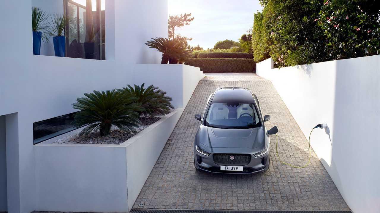 2019 – Jaguar I-Pace