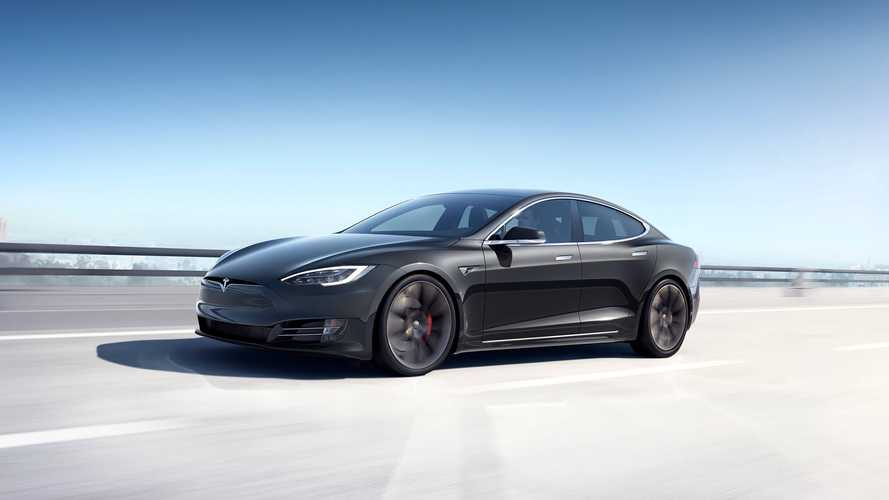 Elon Musk Hints At An Even Deeper Model S Price Cut To $69,420