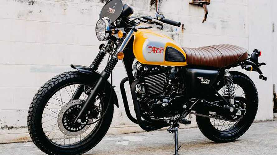 Ace Motorcycles Closes Its Doors In The Philippines