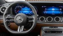 Mercedes-Benz E-Klasse (2020)