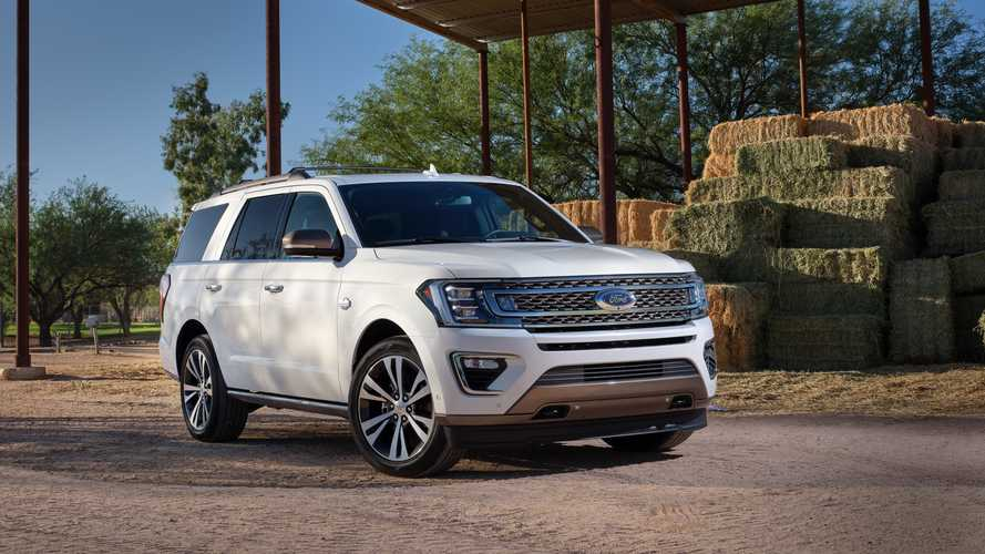 Ford Expedition Next Model To Get Major Price Cuts