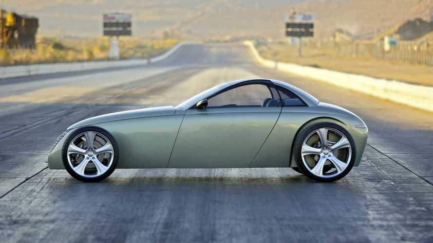 T6 Roadster: крутая самоделка, одобренная Volvo