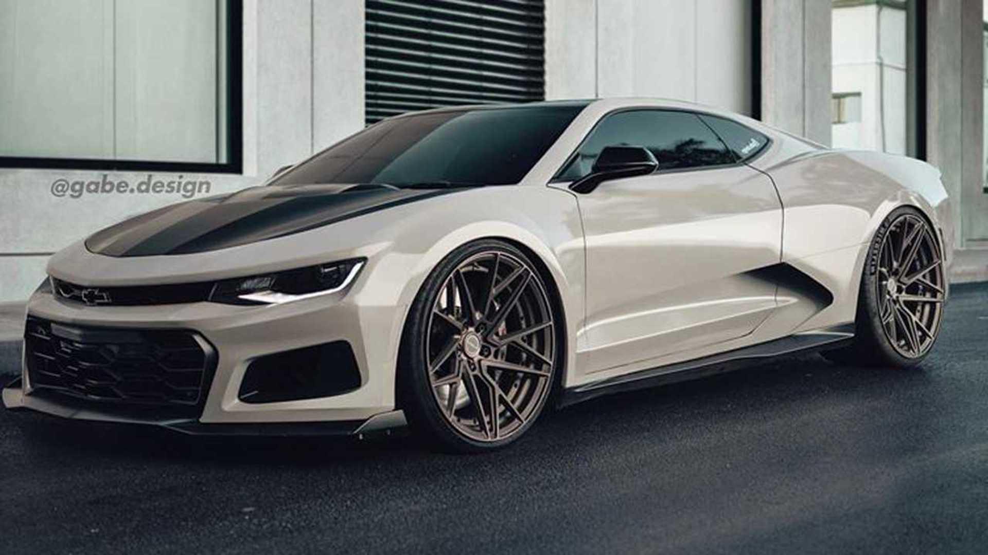 Kelebihan Kekurangan Corvette Camaro Top Model Tahun Ini