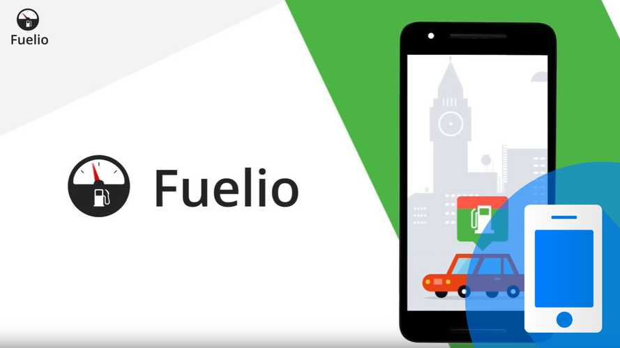 Fuelio, come funziona l'app per controllare i consumi