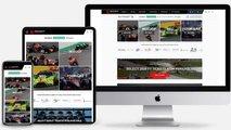 Motorsport Tickets: Neue Marke des Motorsport Network