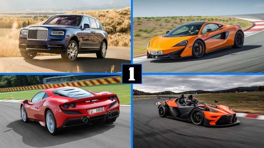 Quelles ont été les dix voitures les moins vendues en France en 2019 ?