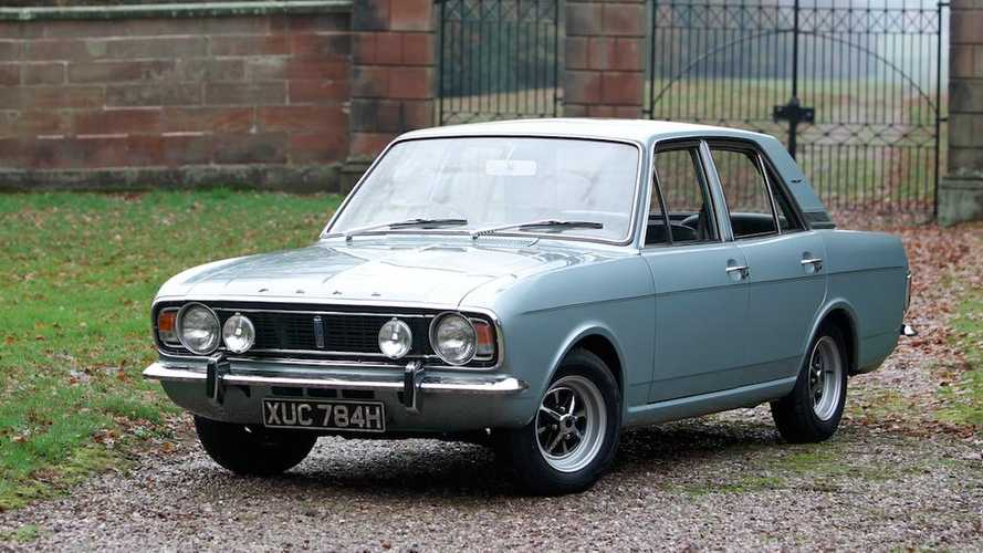 Ford Cortina MkII Buying Guide