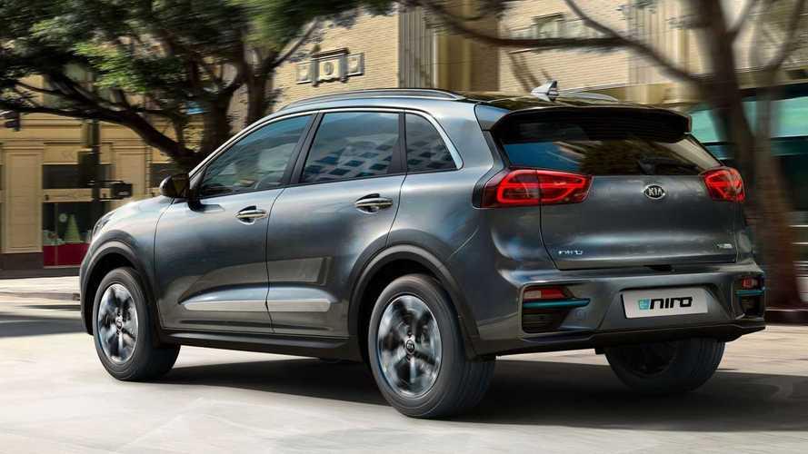 Kia: carros elétricos batem recorde de participação nas vendas na Europa