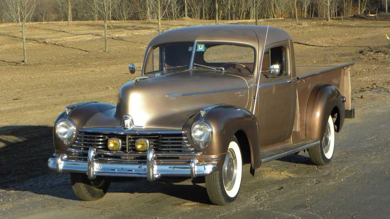 1947 Hudson Truck