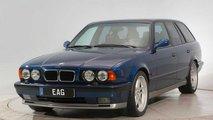 BMW M5 Touring E34 (1994)