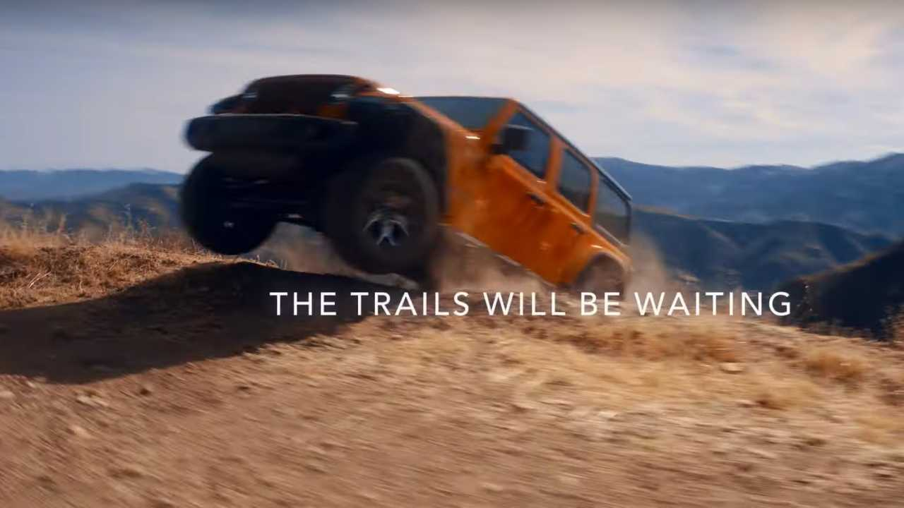 Jeep Same Day Commercial Lead