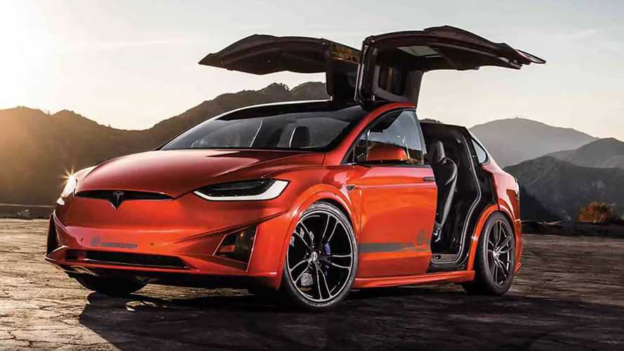 Tesla Model X: Unique & Amazing In Some Ways, But Should You Buy It?