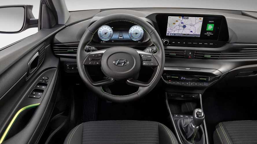 Hyundai i20 (2020): Weitere Details des neuen Modells enthüllt