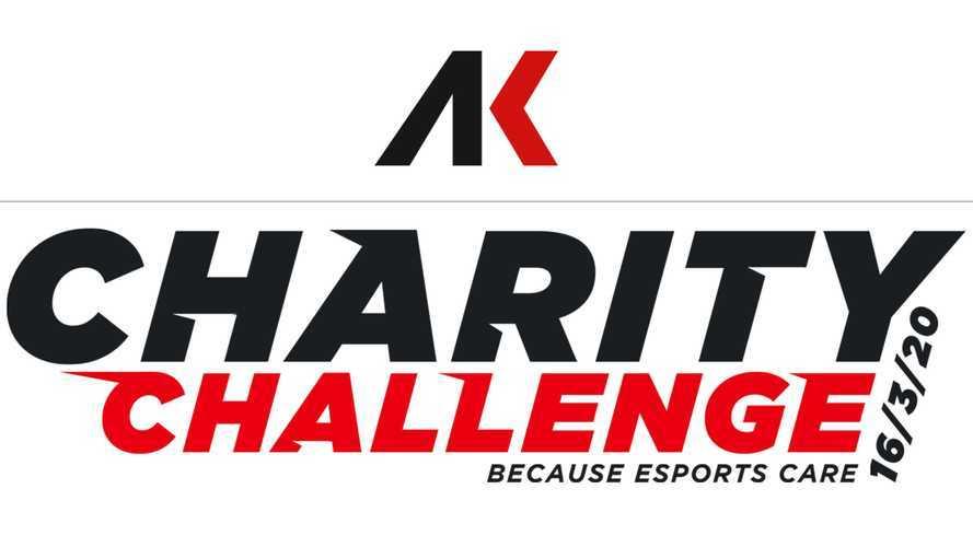 ACC Charity Challenge 2020, piloti virtuali contro il Coronavirus