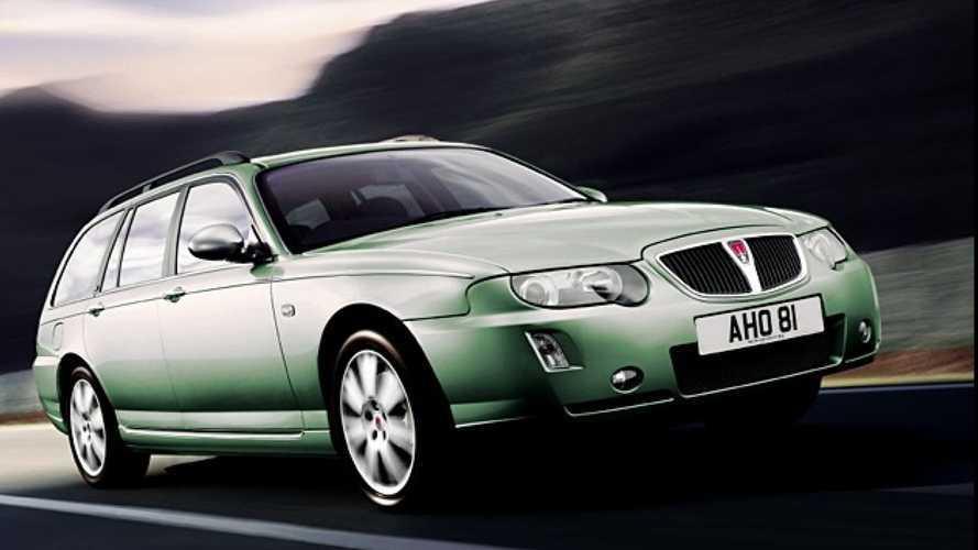 Vor genau 20 Jahren: BMW verkauft MG-Rover für zehn Britische Pfund