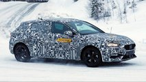 Seat Leon Plug-in Hybrid (2020): Erlkönig unter Strom