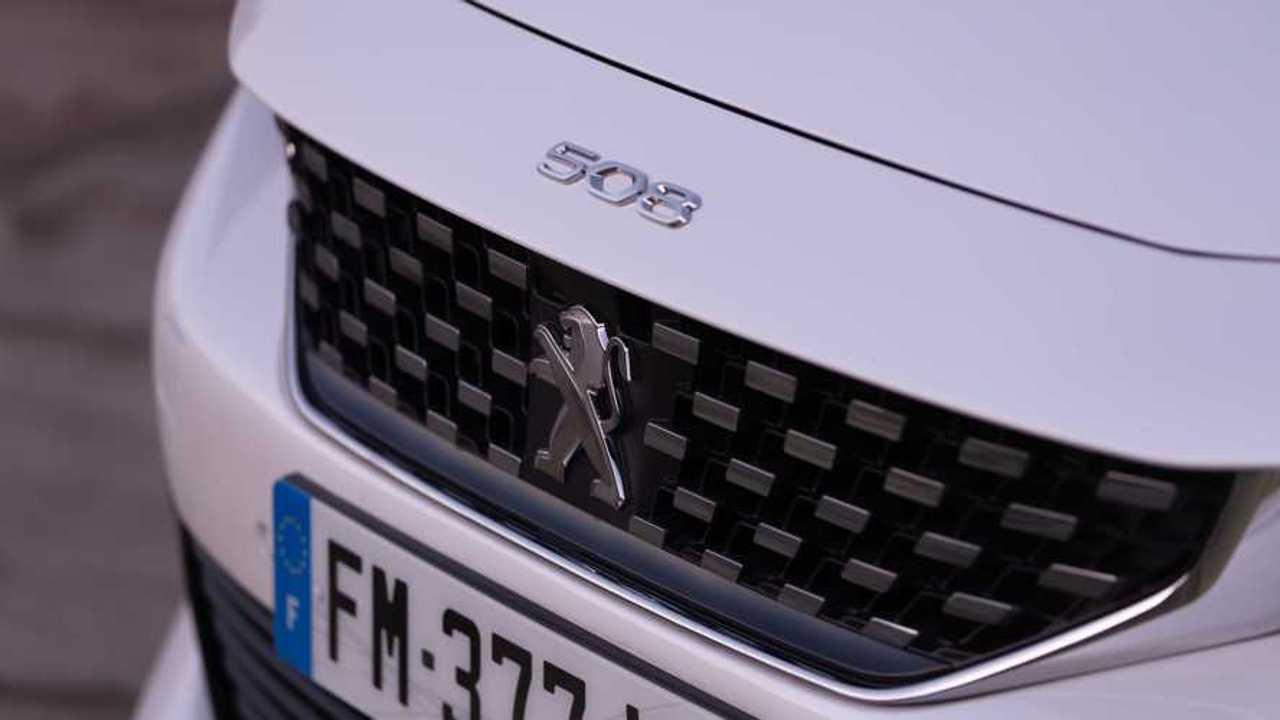 Essai Peugeot 508 HYbrid
