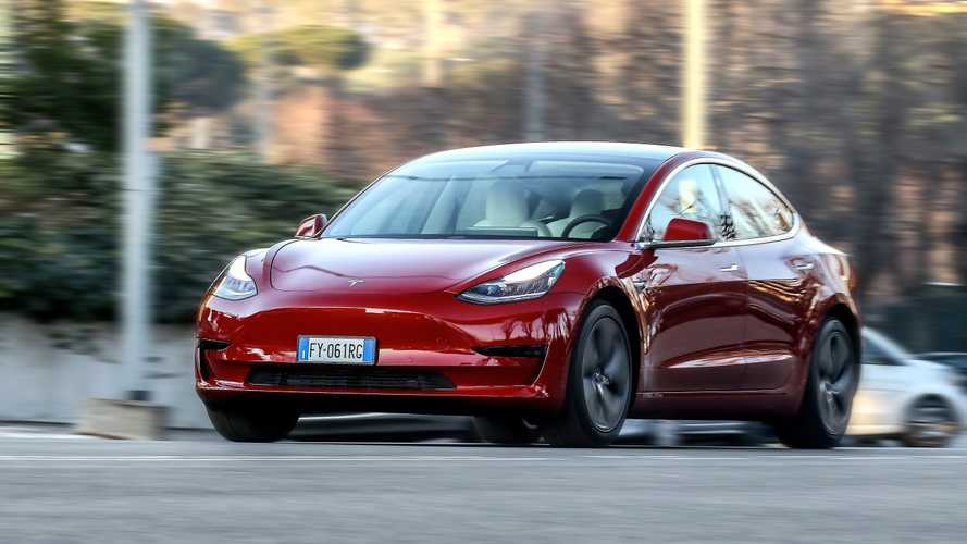 Oui, la Tesla Model 3 chinoise arrive en France