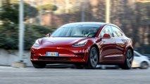 Der Firmenwagen-Markt ist Teslas Problem in Deutschland