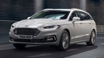 ford mondeo confirmed 2021 launch