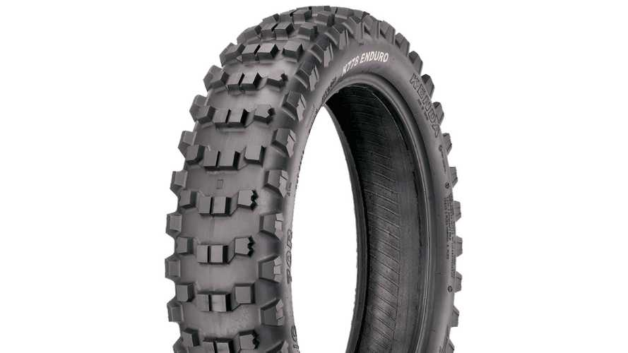 Kenda Releases New Gnarly Hard Enduro Tire
