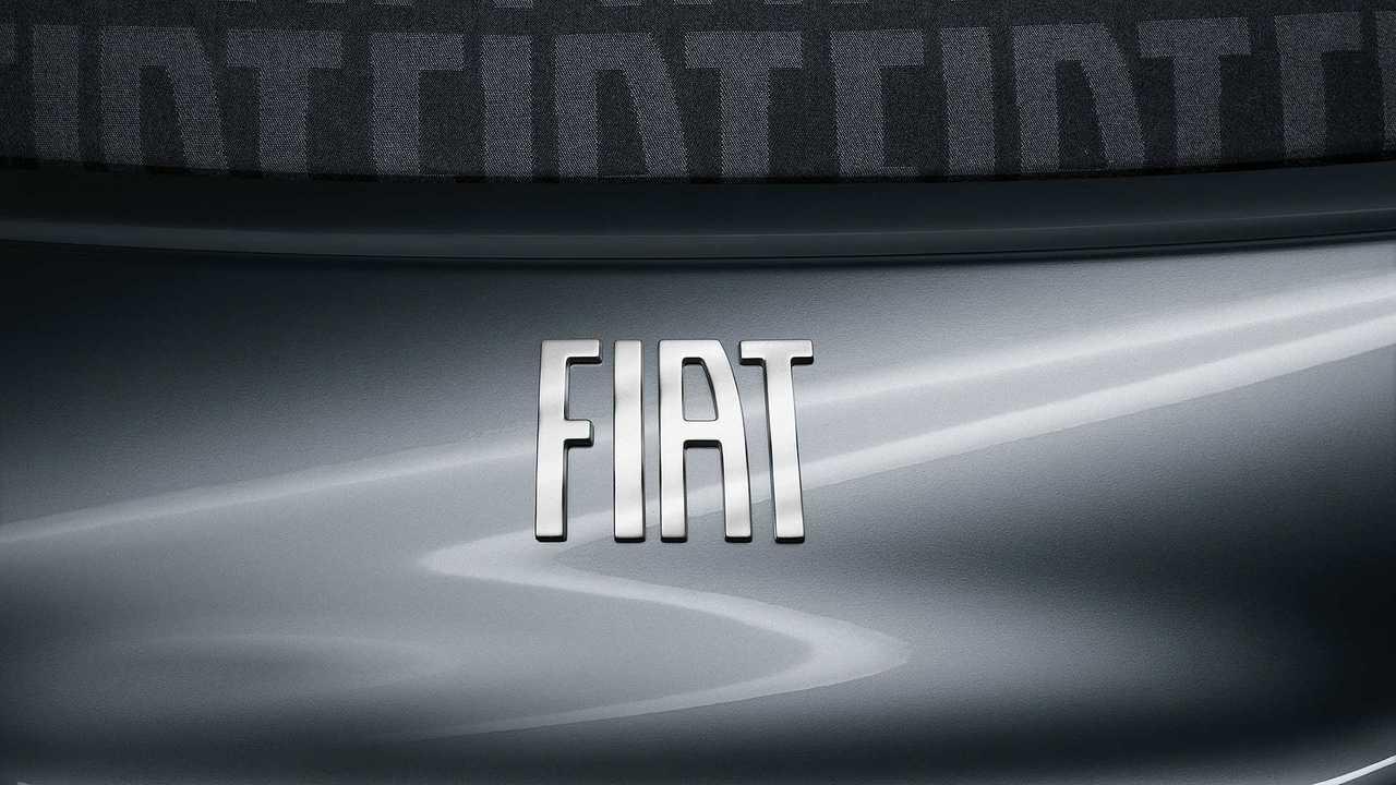 Nouvelle Fiat 500, l'électrique