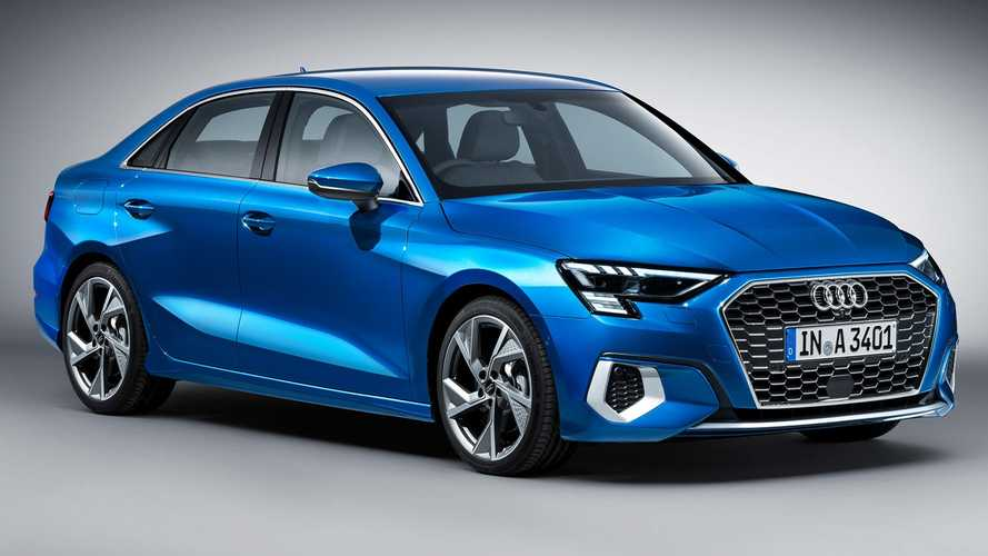 Audi A3 E-Tron Plug-In Hybrid Allegedly Coming To U.S. In Late 2020